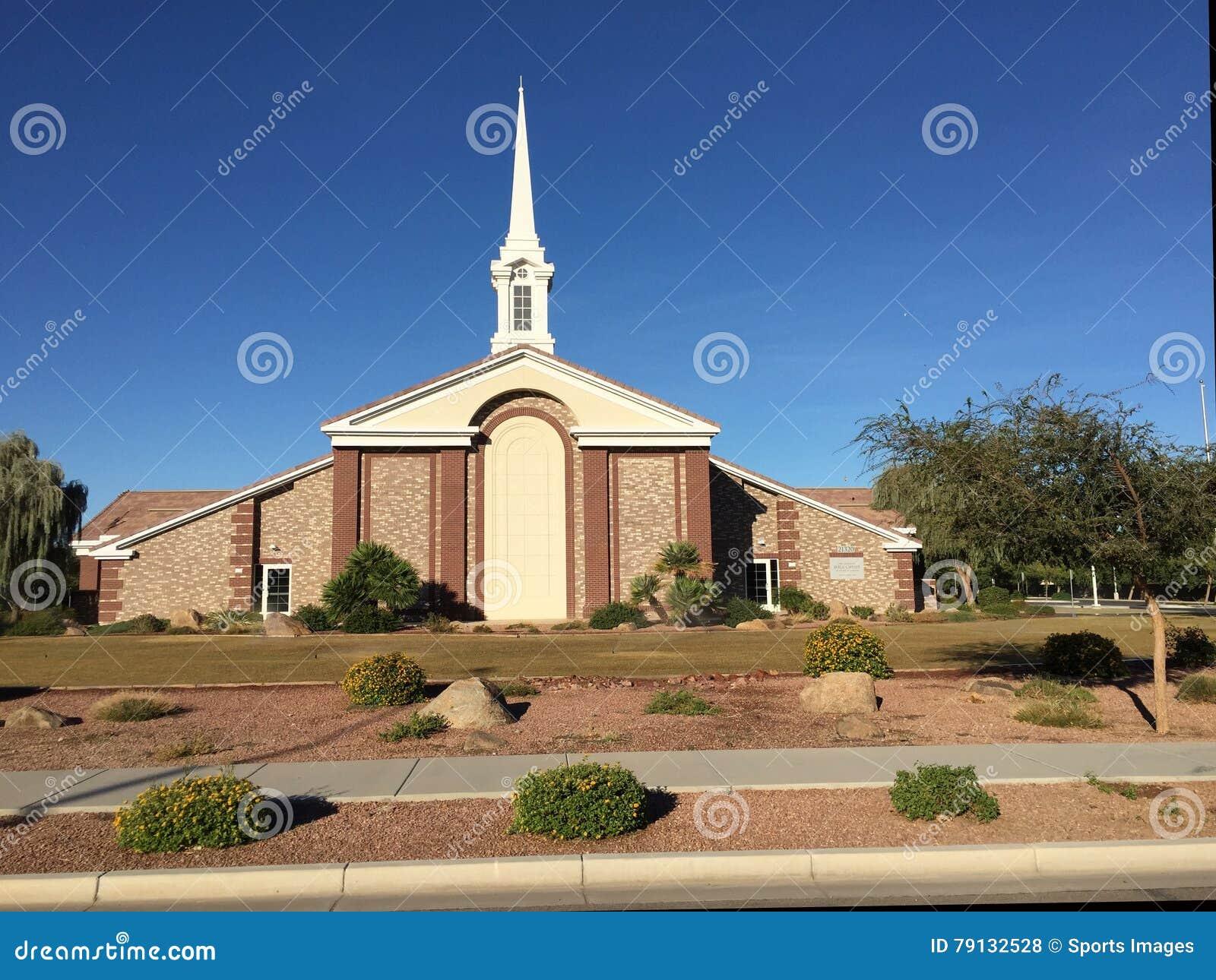 Église mormone