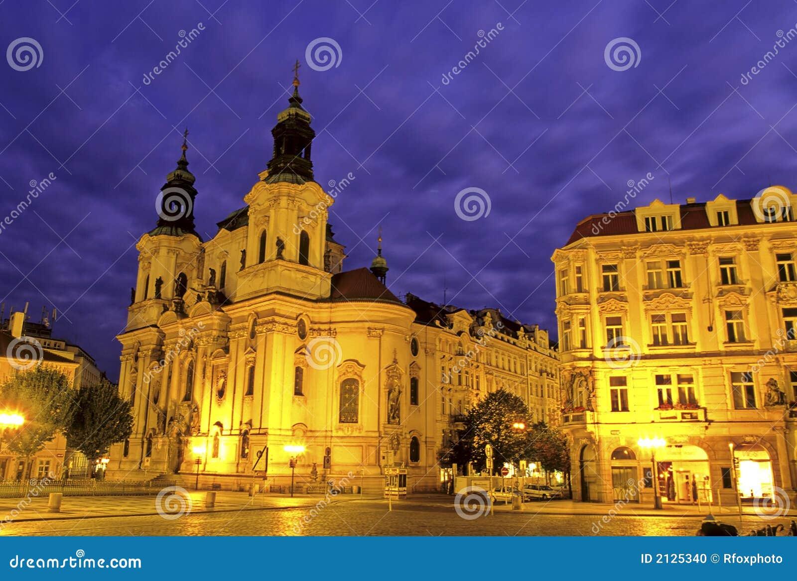 Église Prague