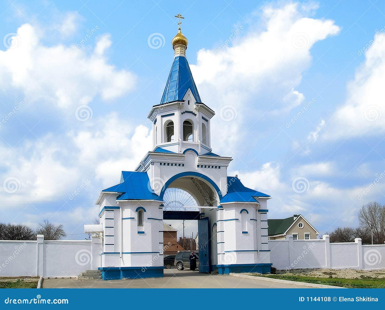 Église russe 01