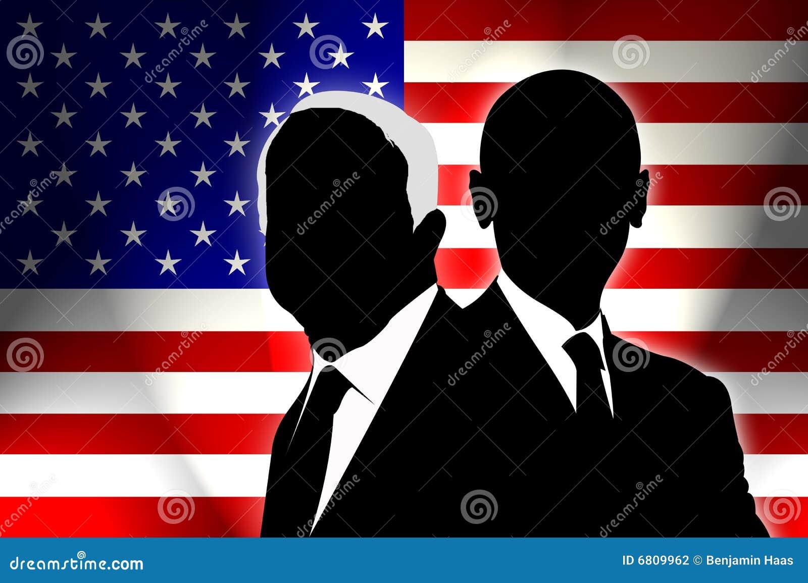 élection 2008 Etats-Unis