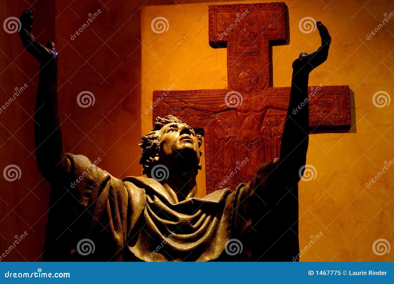 Éloge à Dieu