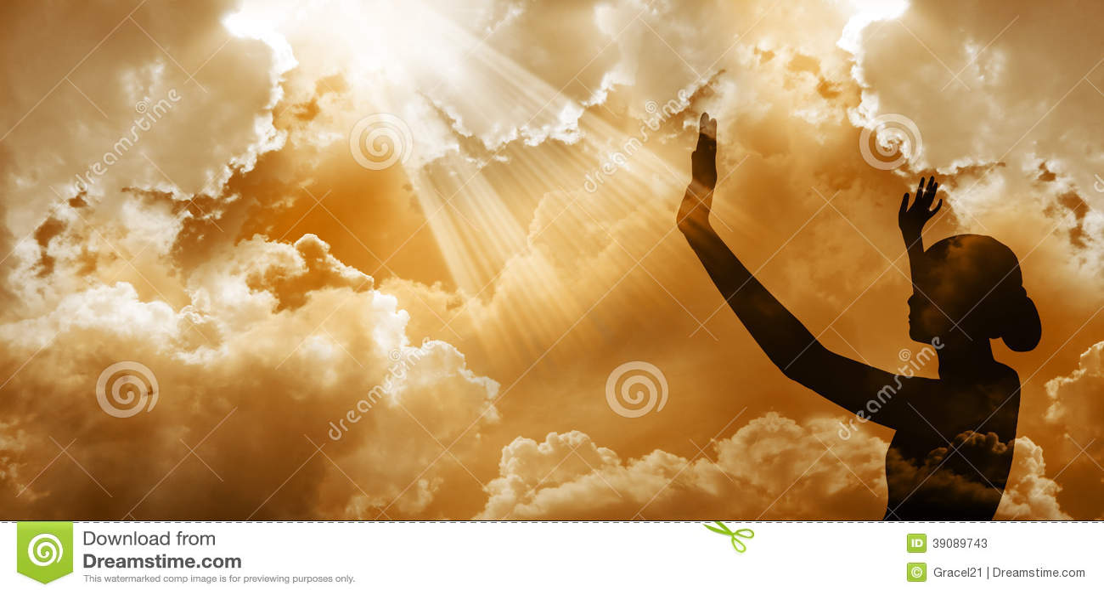 Éloge de Dieu