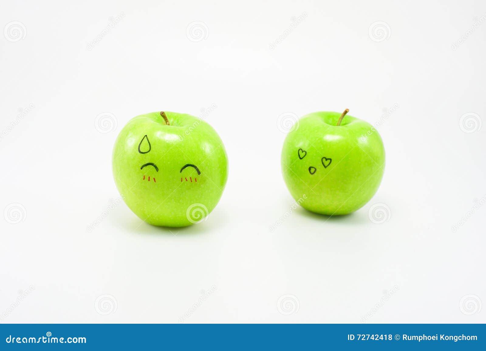 Émotion d Apple