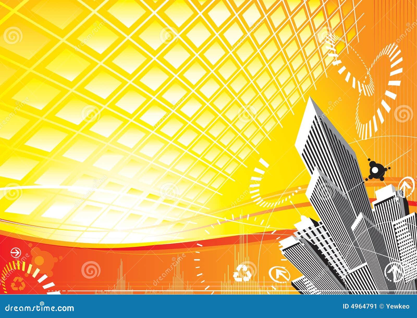 Énergie solaire de ville