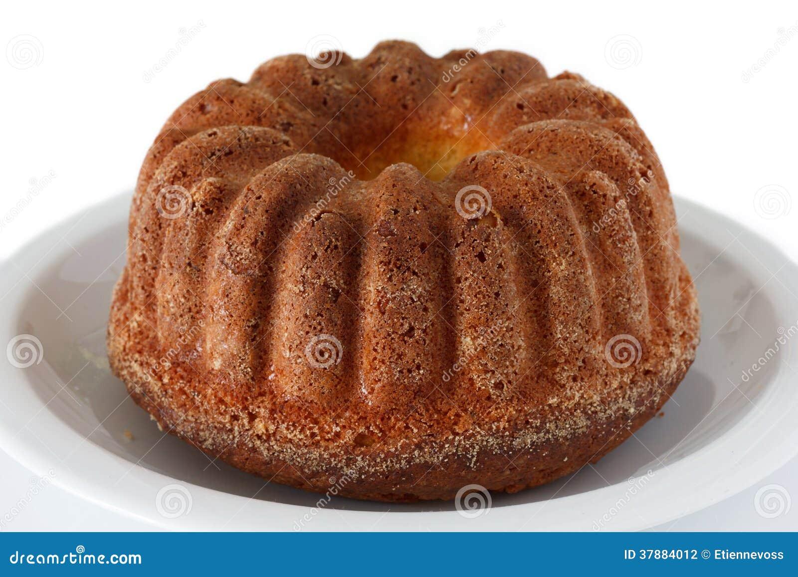 Éponge, la Madère ou gâteau de livre