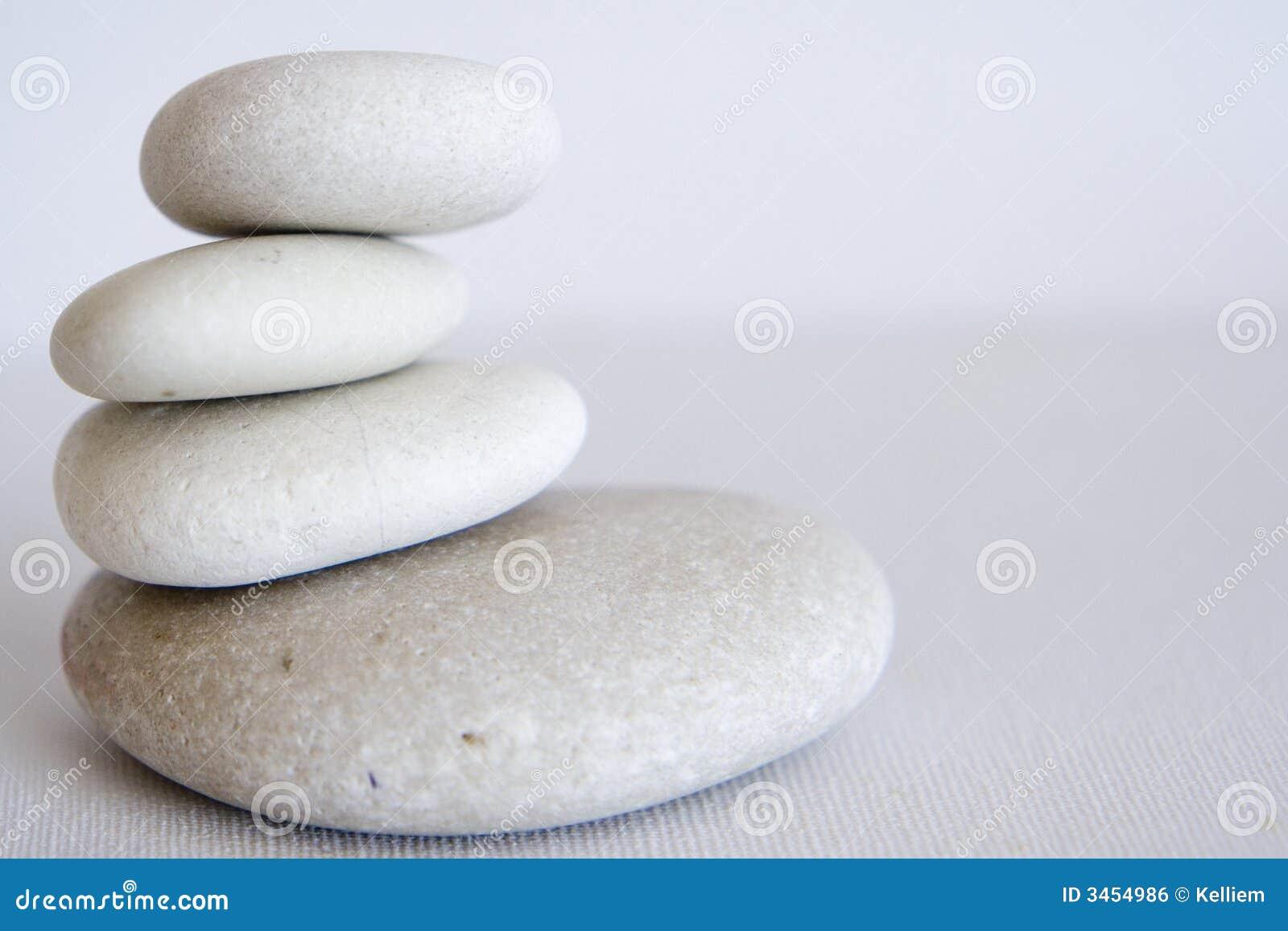 Équilibrage de roches