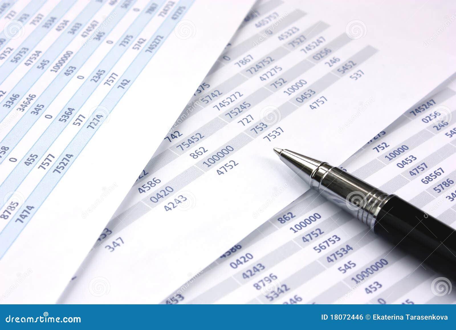 Équilibrage des comptes