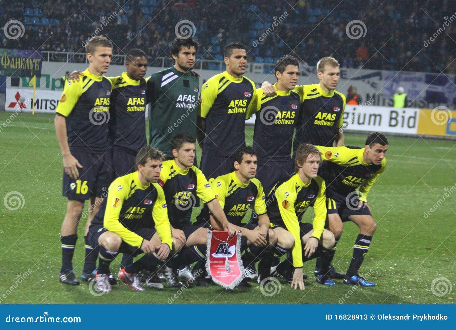 Équipe d AZ Alkmaar