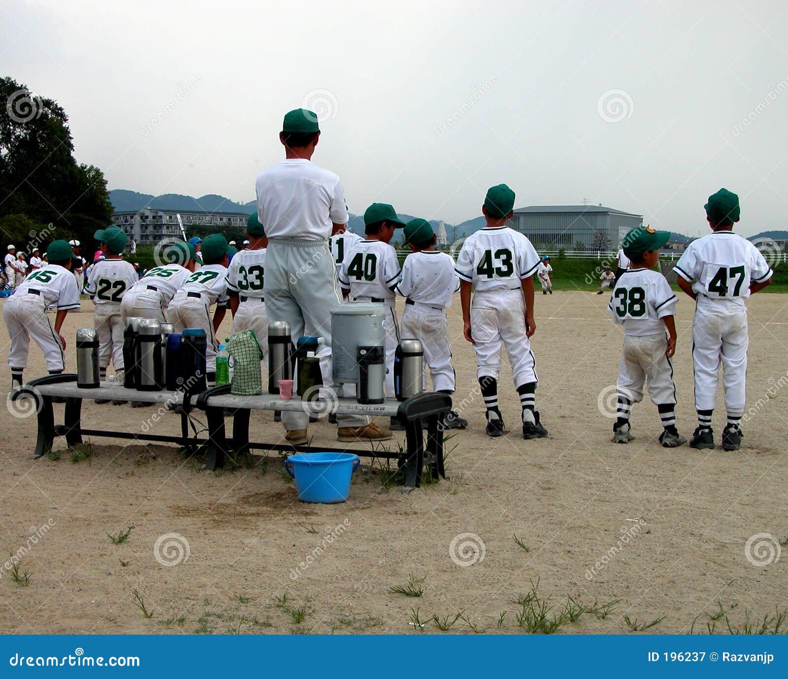 Équipe de baseball