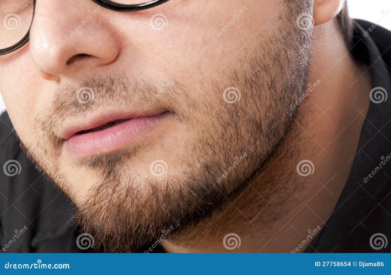 Équipe la barbe
