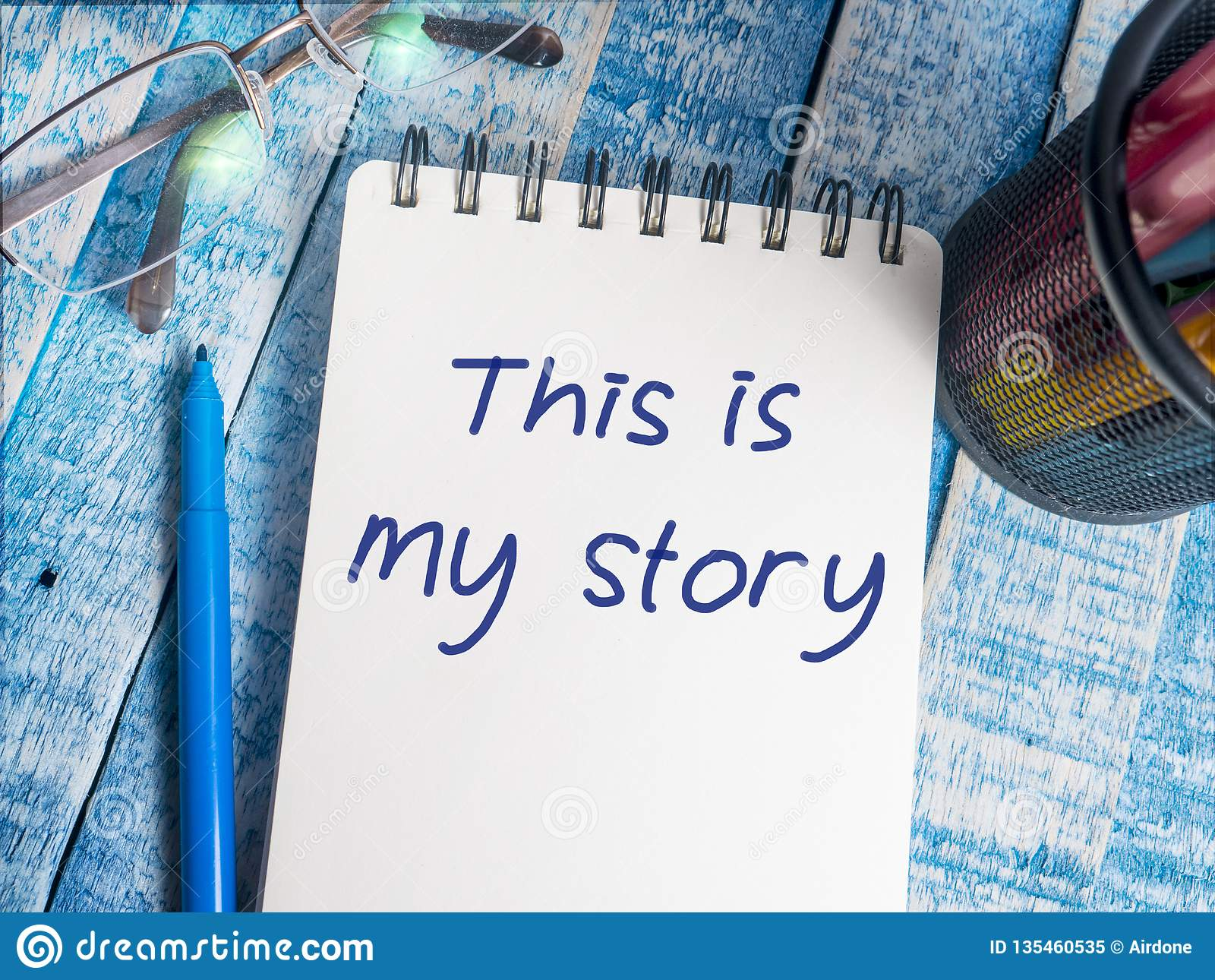 Ésta es mi historia, citas inspiradas de motivación