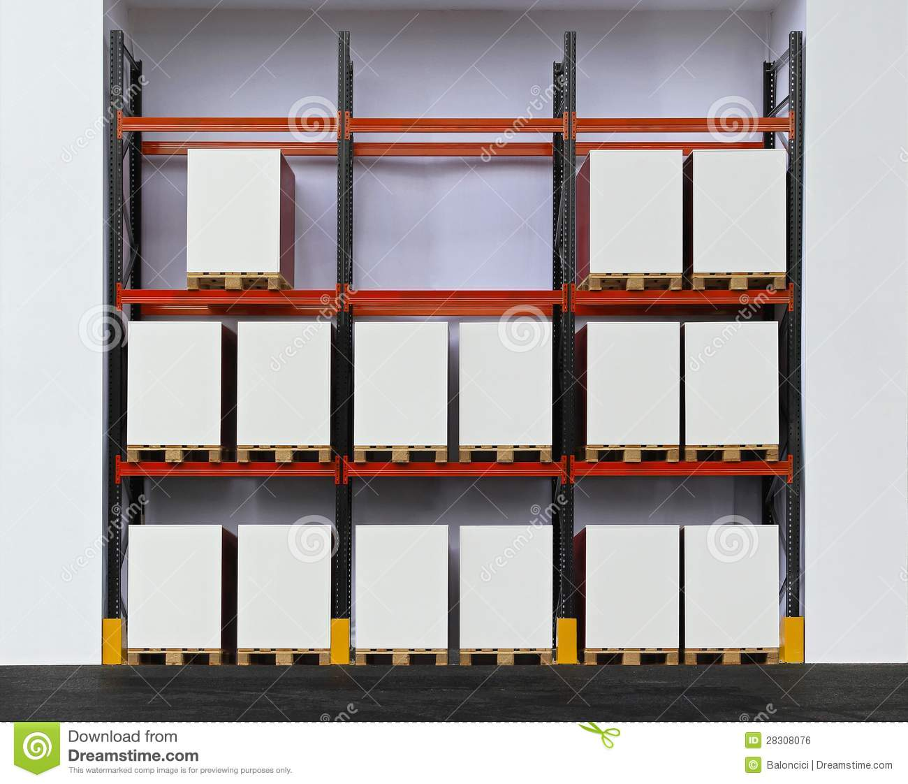 Tag Re De Palette Photo Stock Image Du M Moire Tag Re 28308076 # Modele D'Etagere En Palette