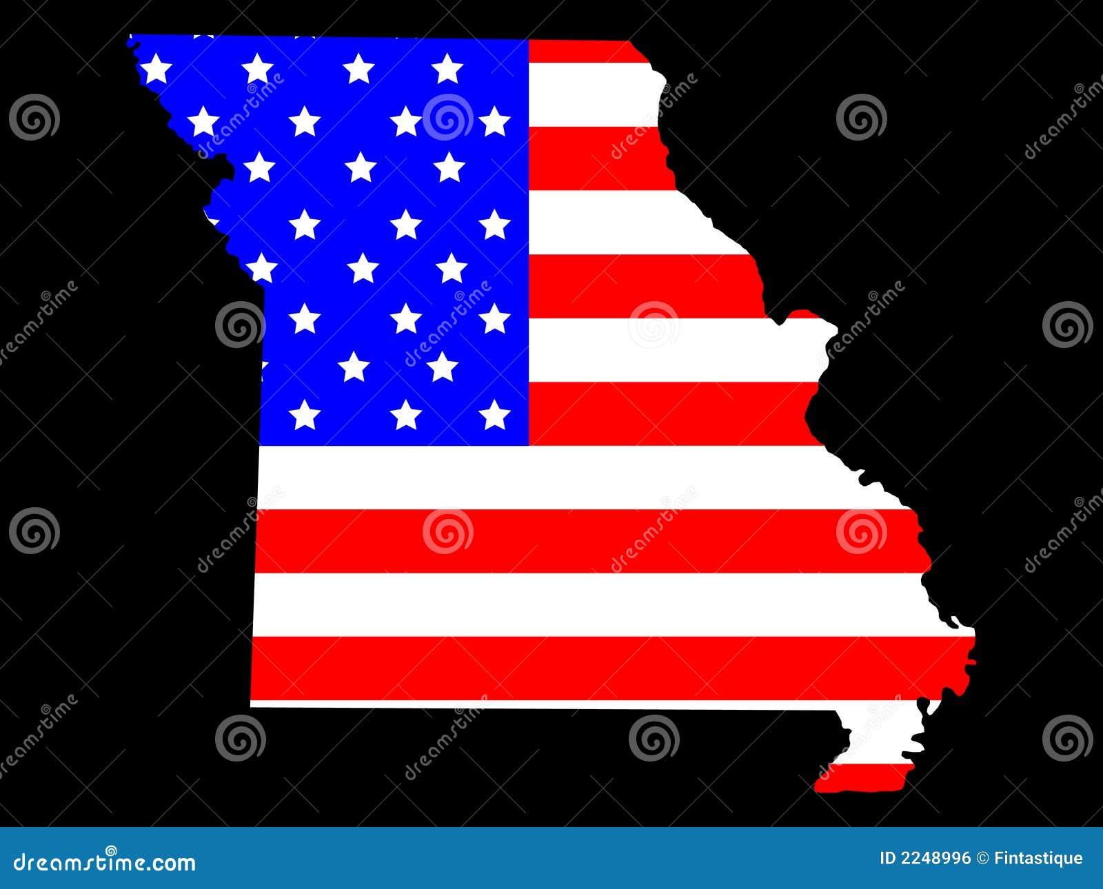 État du Missouri