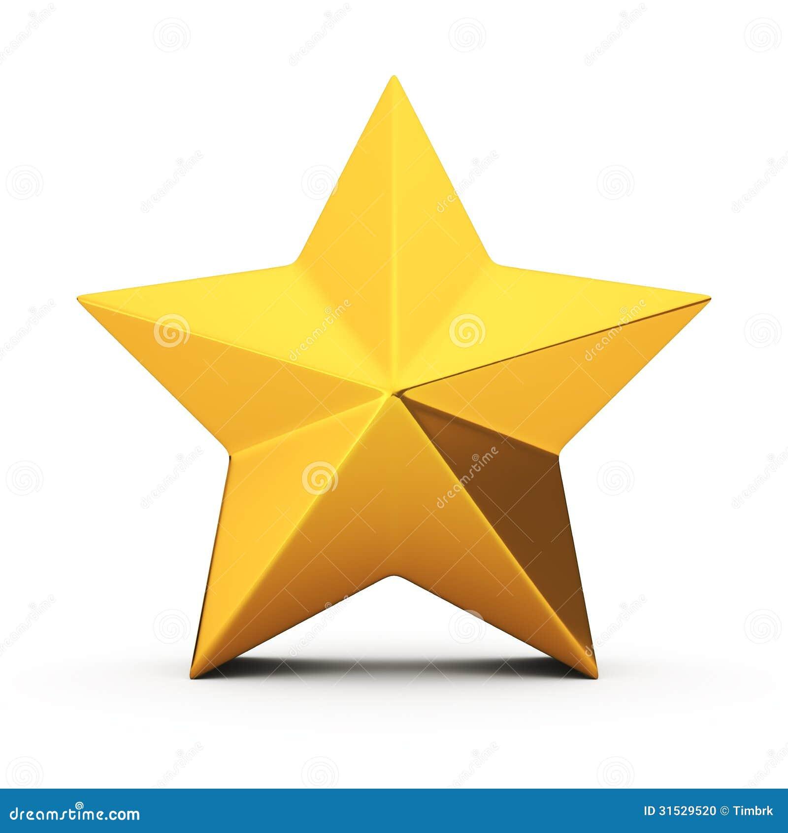 Étoile d or