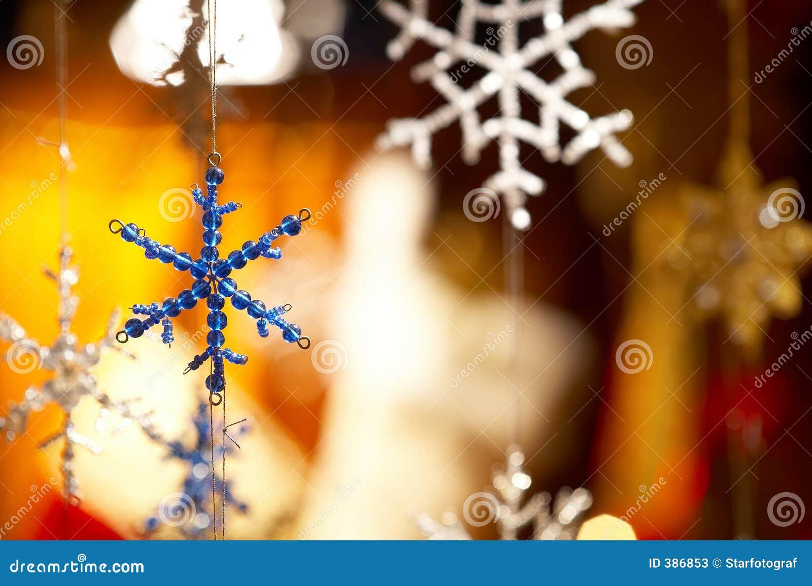 Étoiles de Noël - Weihnachtssterne