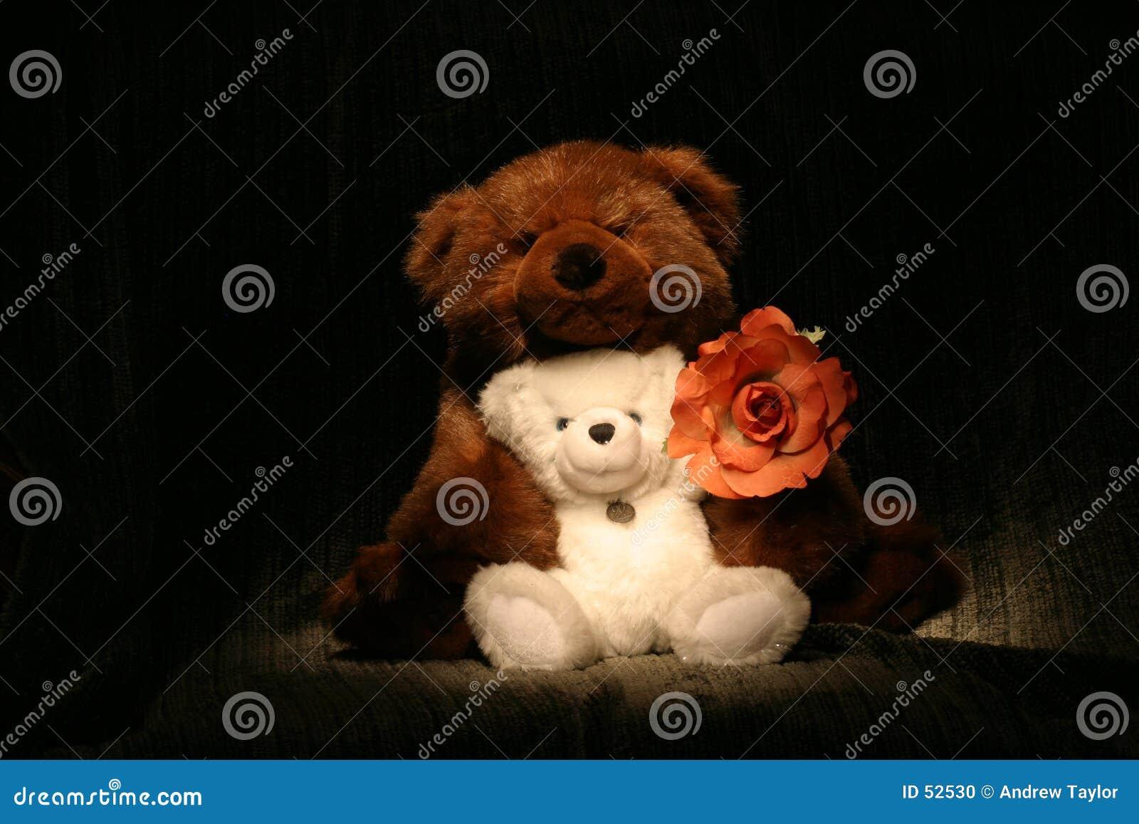 Étreinte d ours Rose2