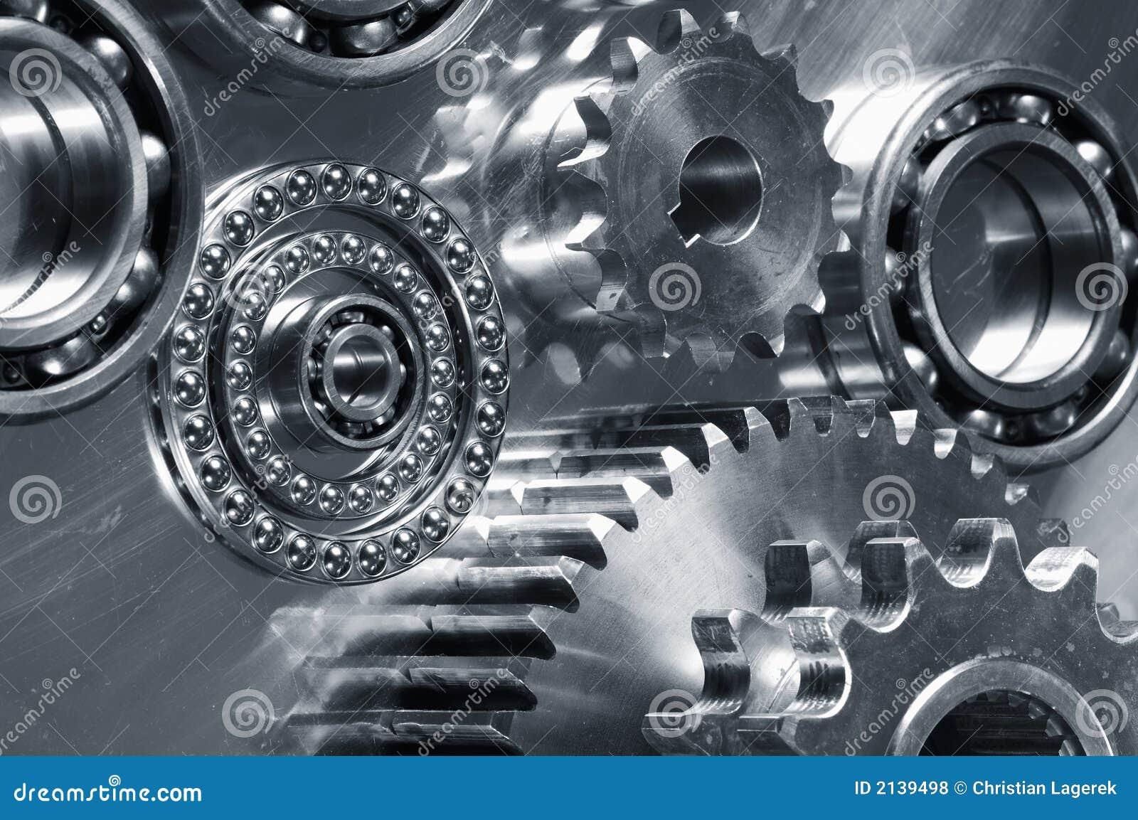 Étude mécanique de pièces
