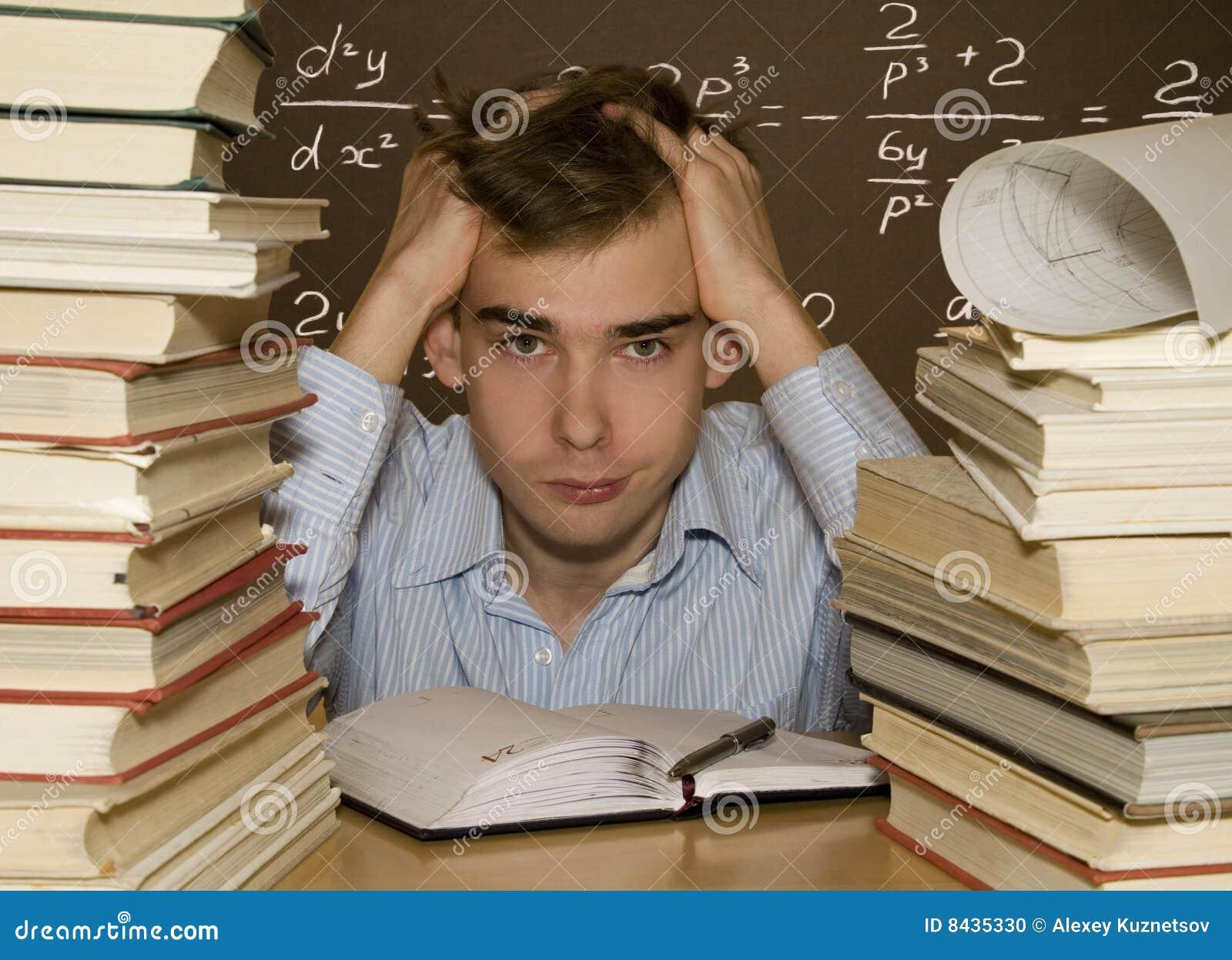 Étudiant