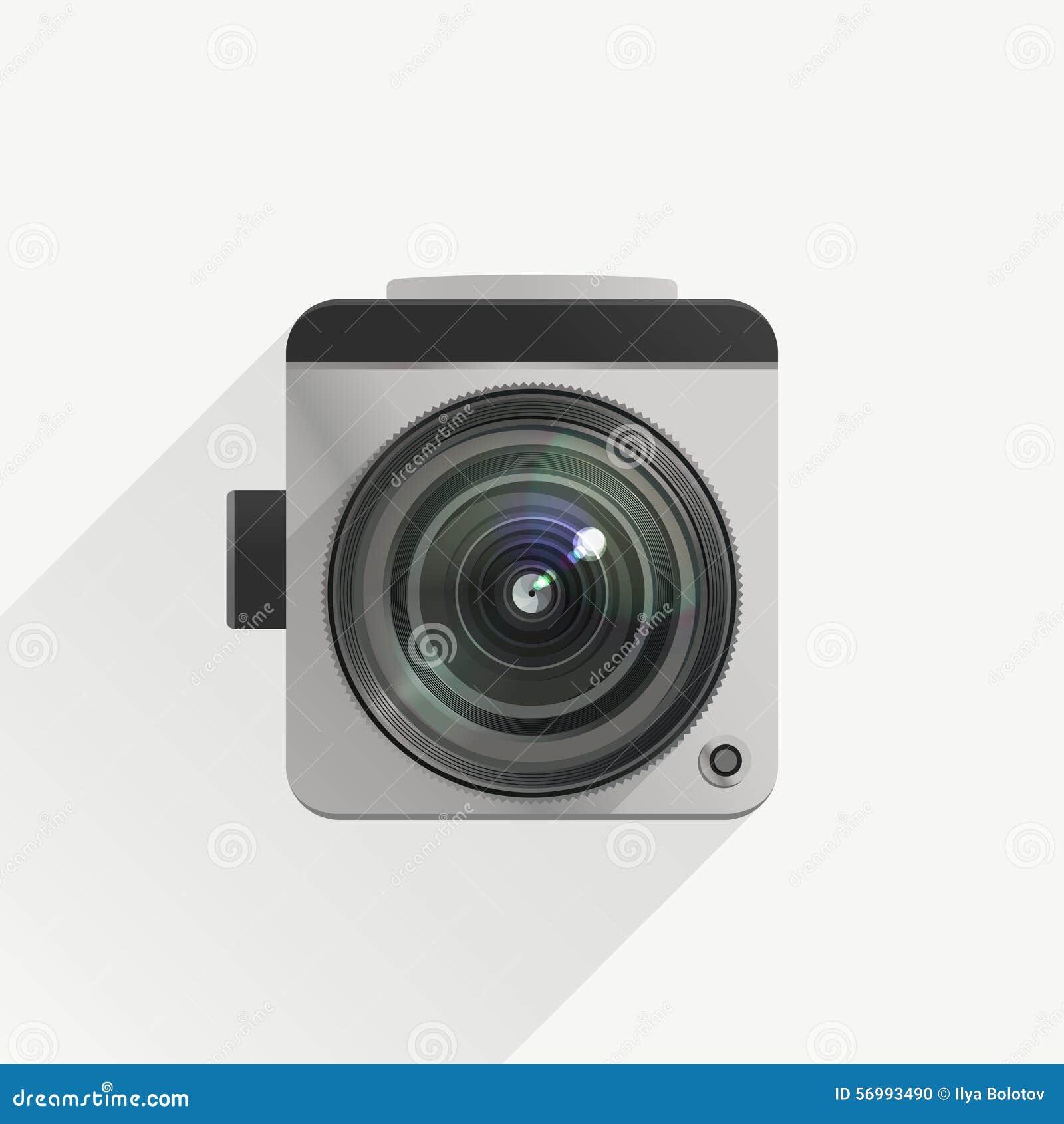 Ícone da câmera