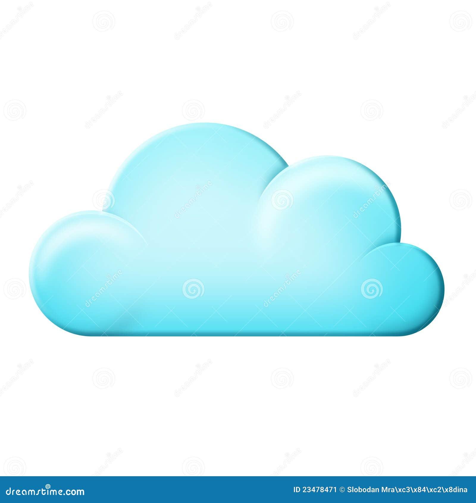 Ícone da nuvem