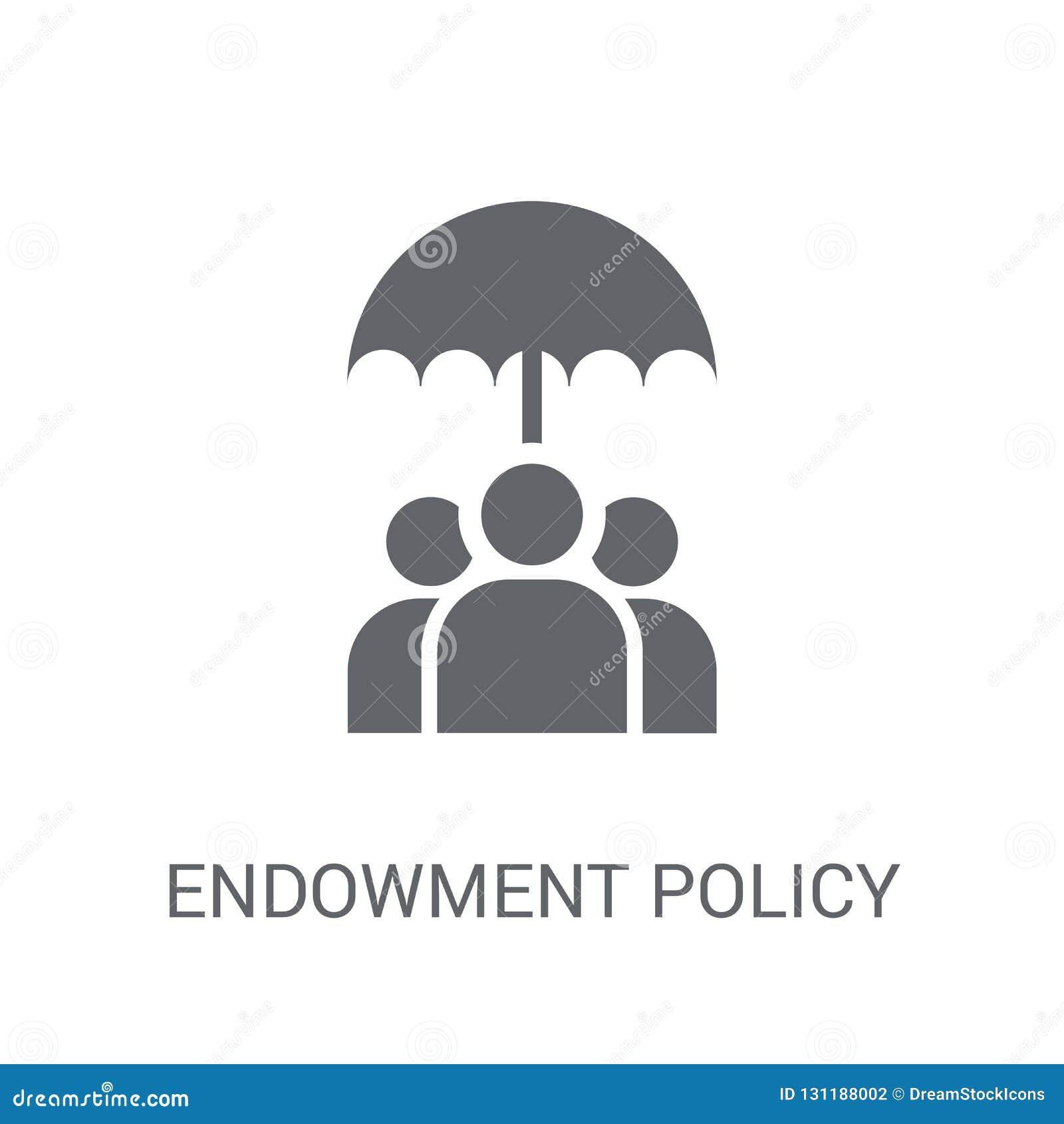Ícone da política da doação