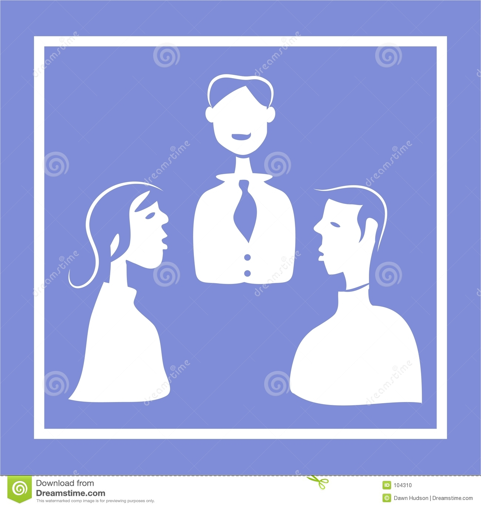 Ícone da reunião
