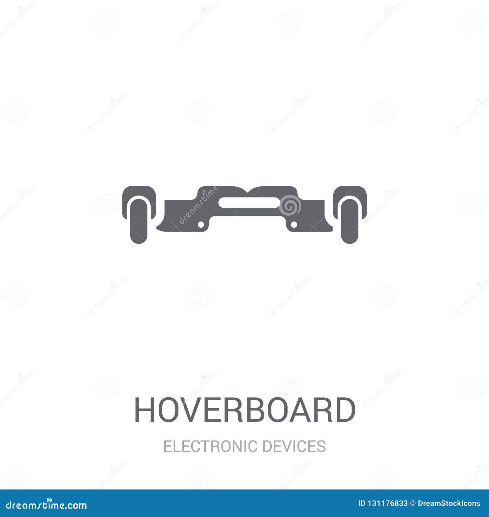 Ícone de Hoverboard
