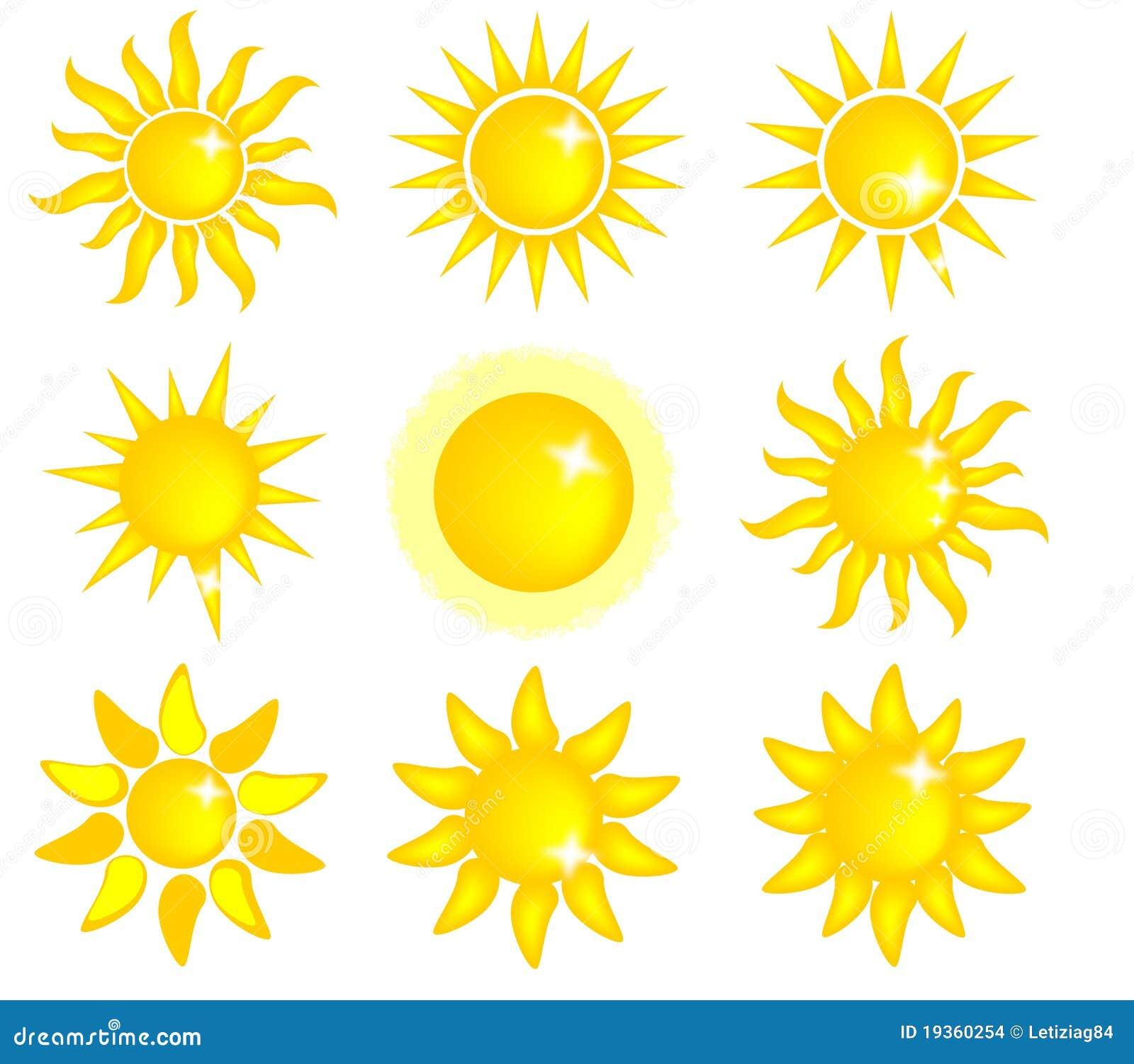 Ícone de Sun