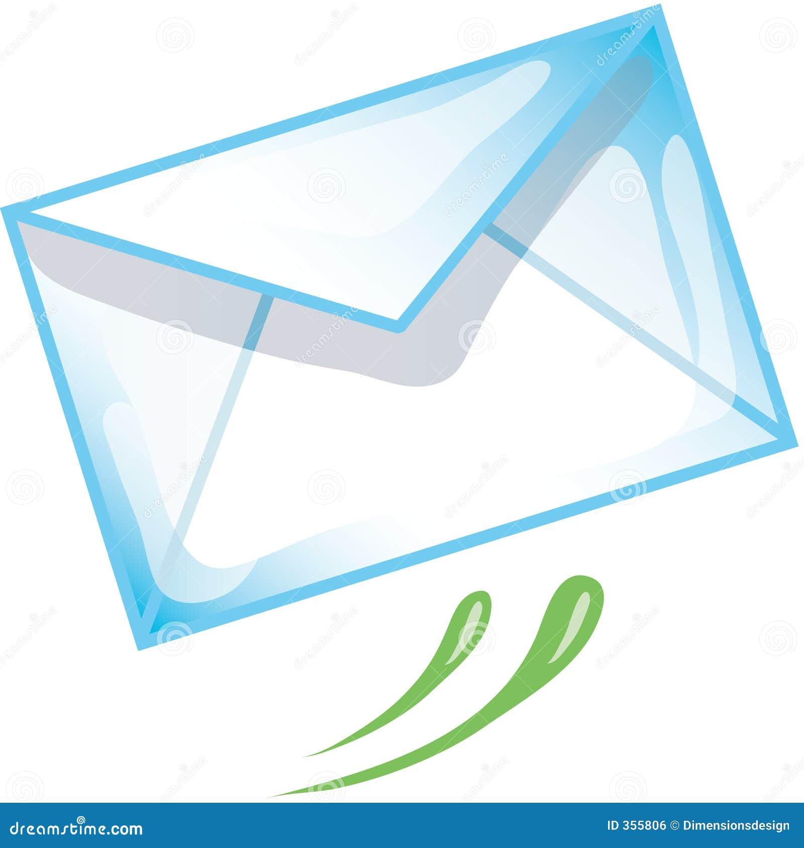 Ícone do email