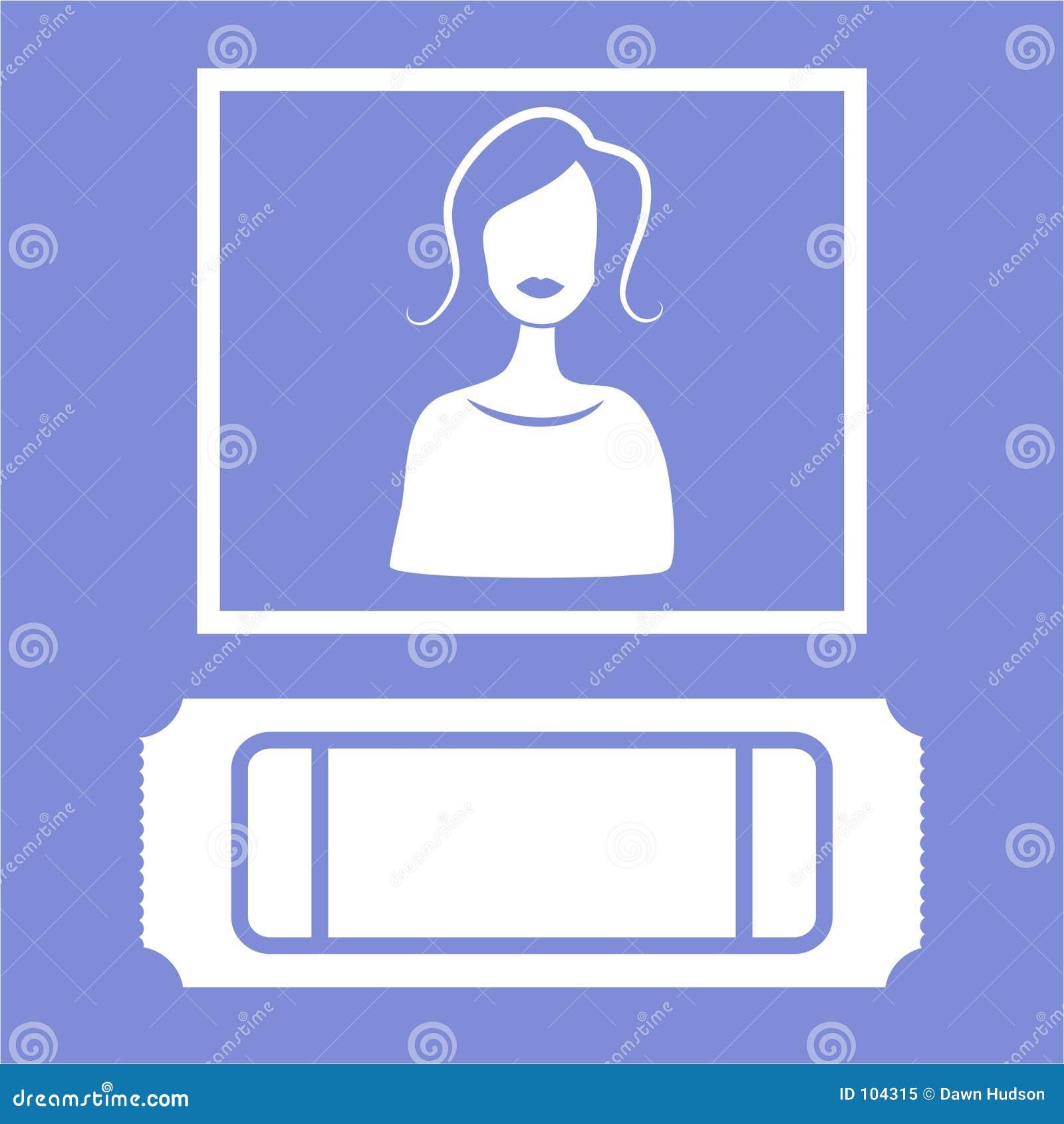Ícone do escritório de caixa