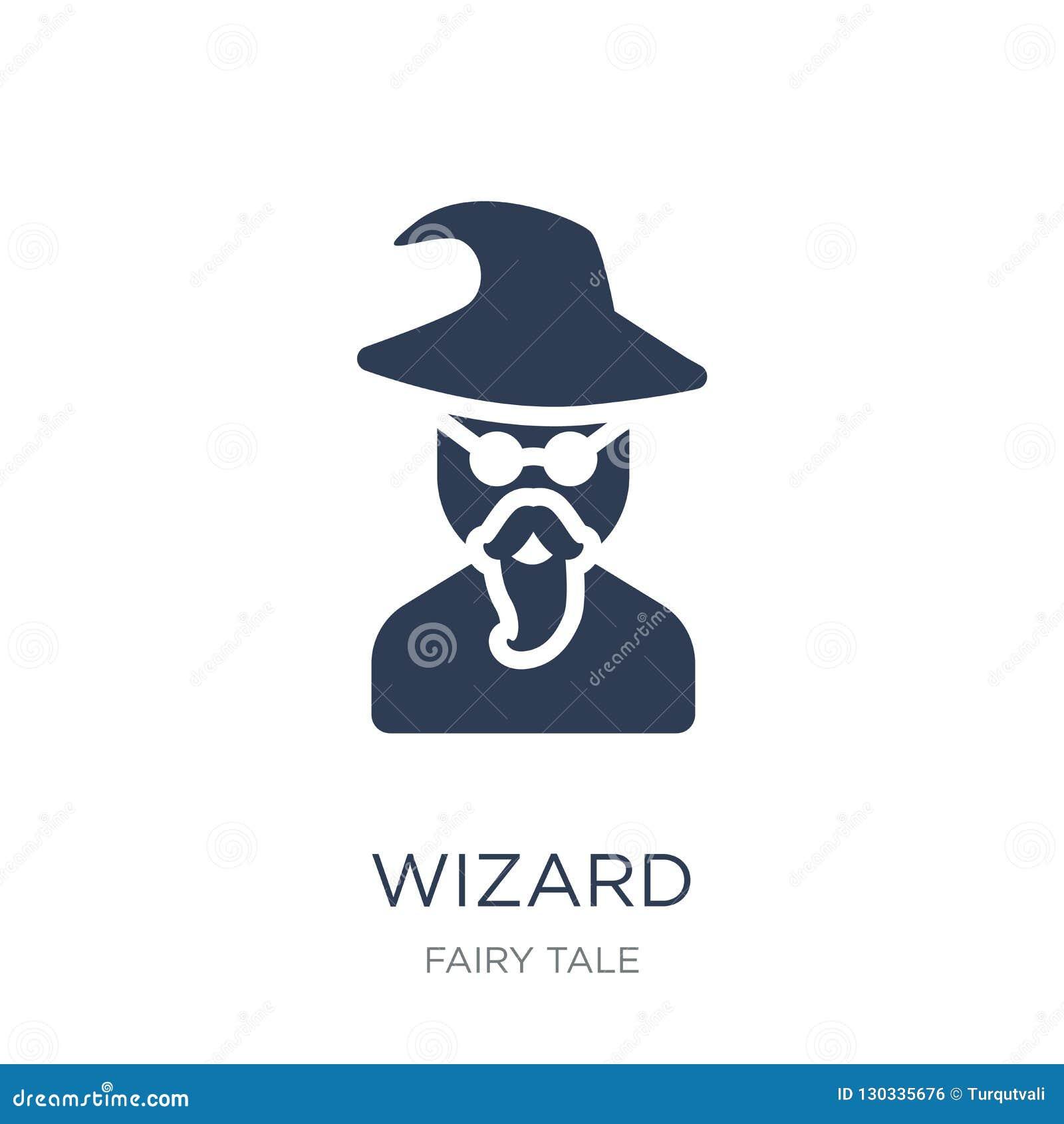 Ícone do feiticeiro