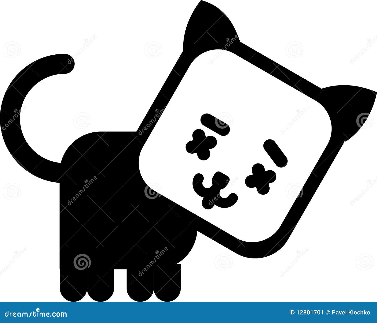 Ícone do gato