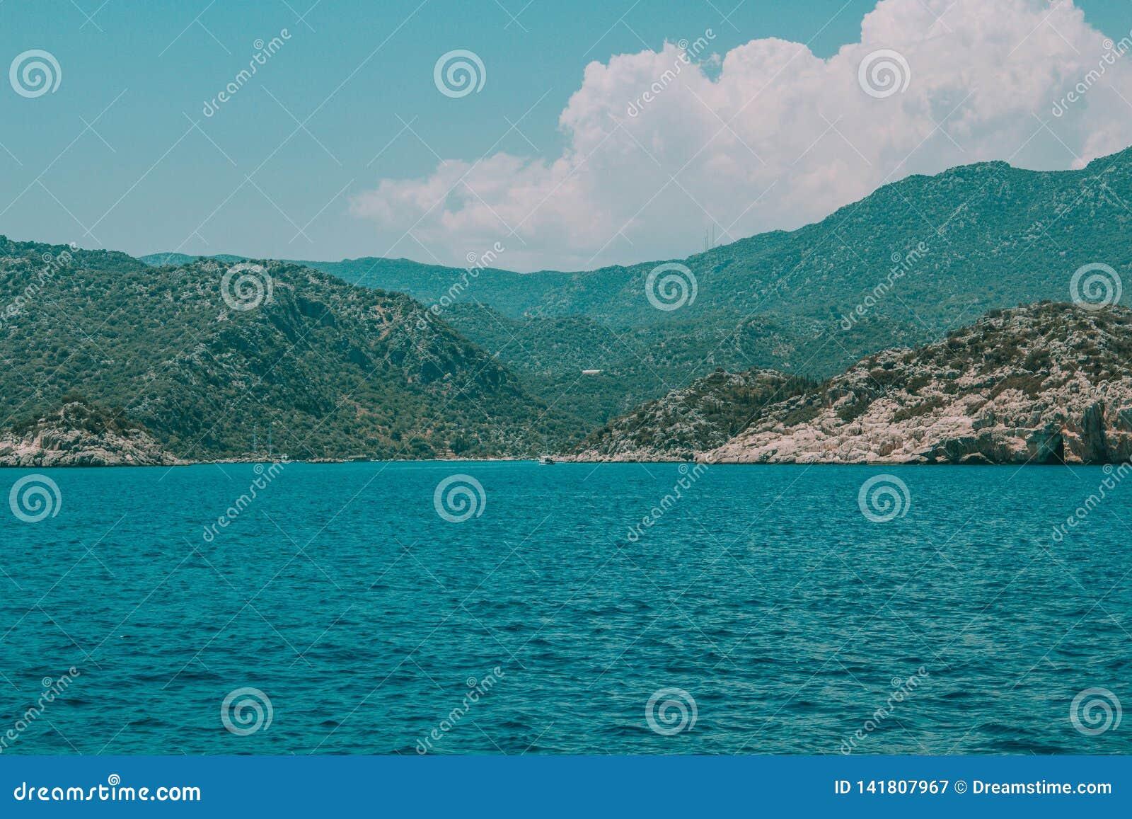 Ακτές και θάλασσα †‹â€ ‹Τουρκία