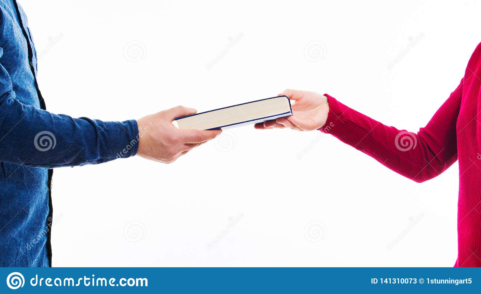 Ανταλλαγή βιβλίων