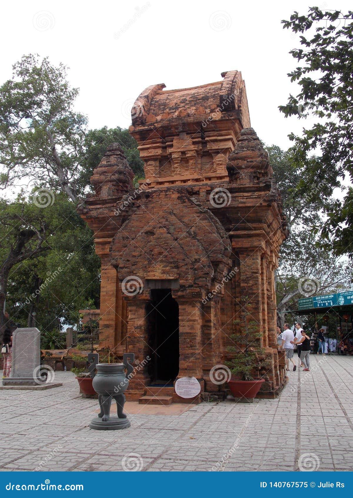 Αρχαίος ναός Cham, Βιετνάμ