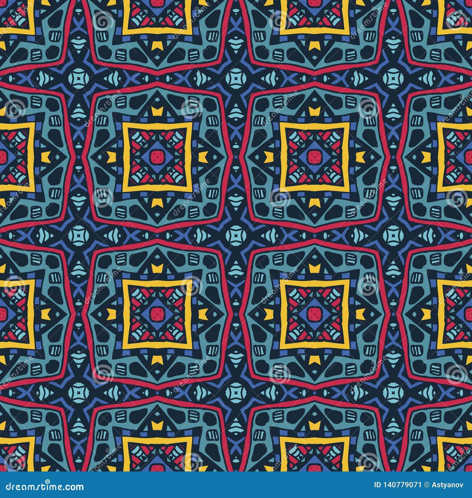 αφηρημένο πρότυπο άνευ ραφή&sig Κατασκευασμένη αστική σκοτεινή ταπετσαρία grunge με τη γεωμετρική γραμμή, τετράγωνα, στοιχεία μορ