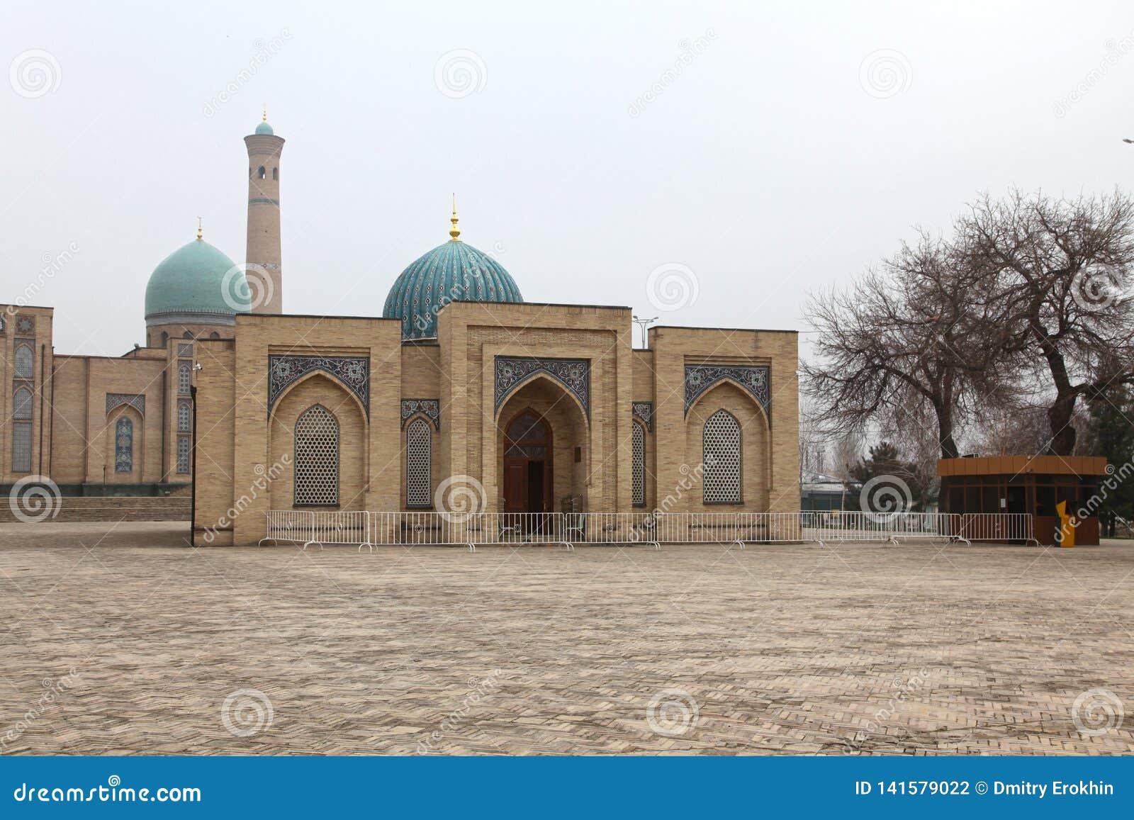 Εκκλησία καθεδρικών ναών Catolic στην Τασκένδη, Ουζμπεκιστάν