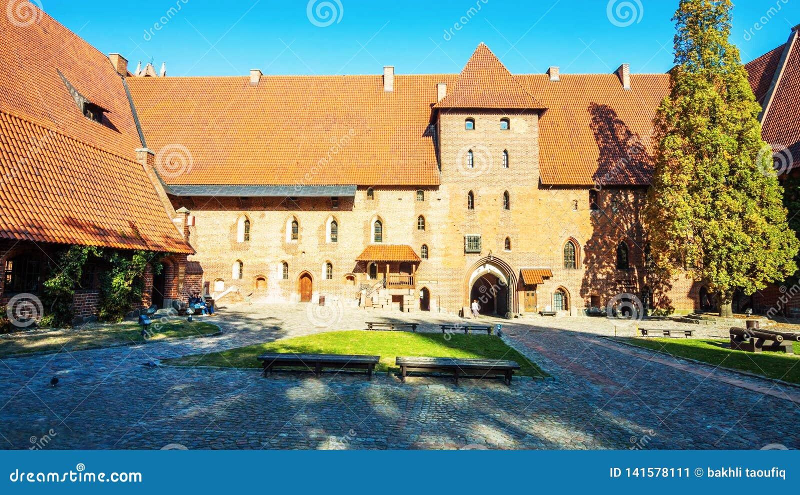 Ιστορικό κέντρο της Κρακοβίας - της Πολωνίας ` s, μια πόλη με την αρχαία αρχιτεκτονική