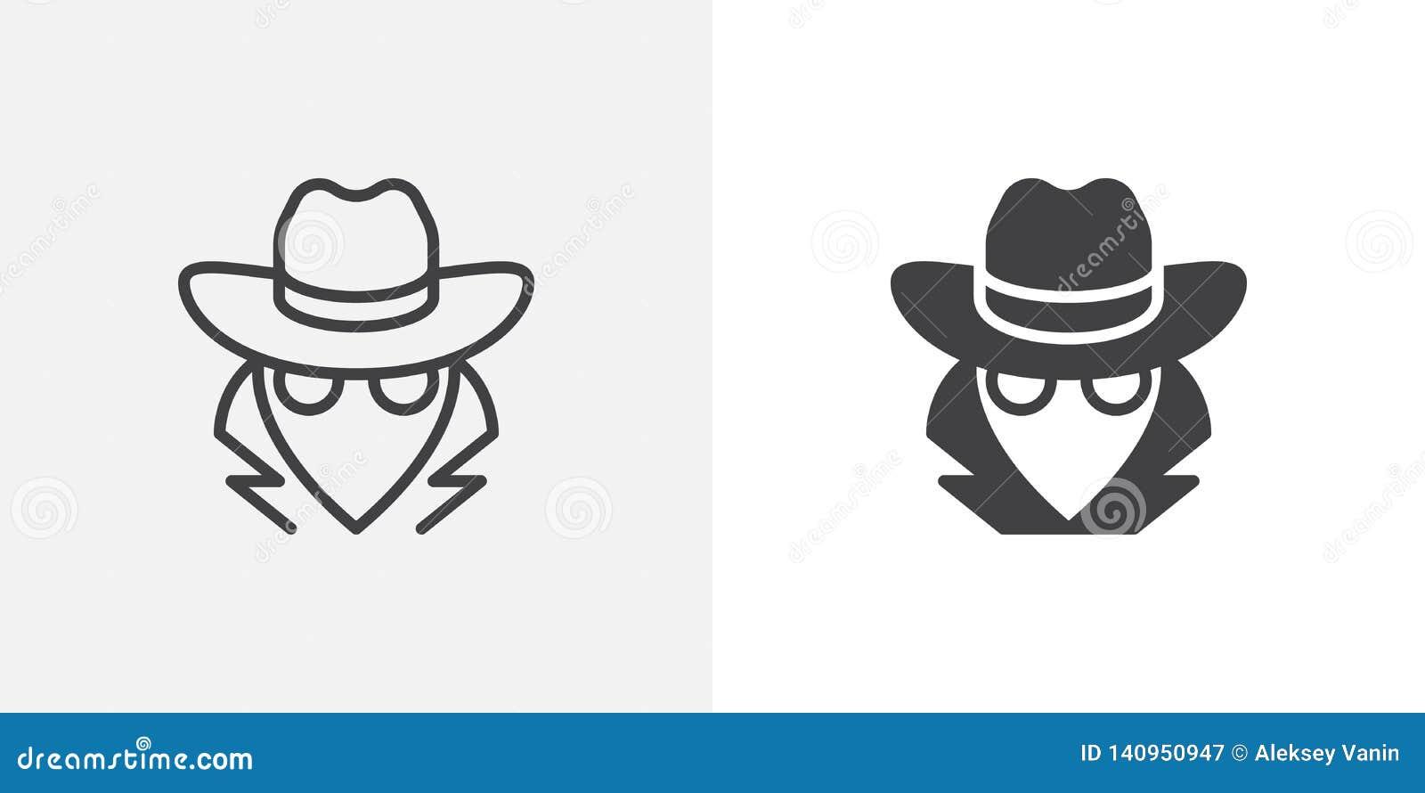 Κατάσκοπος, εικονίδιο πρακτόρων