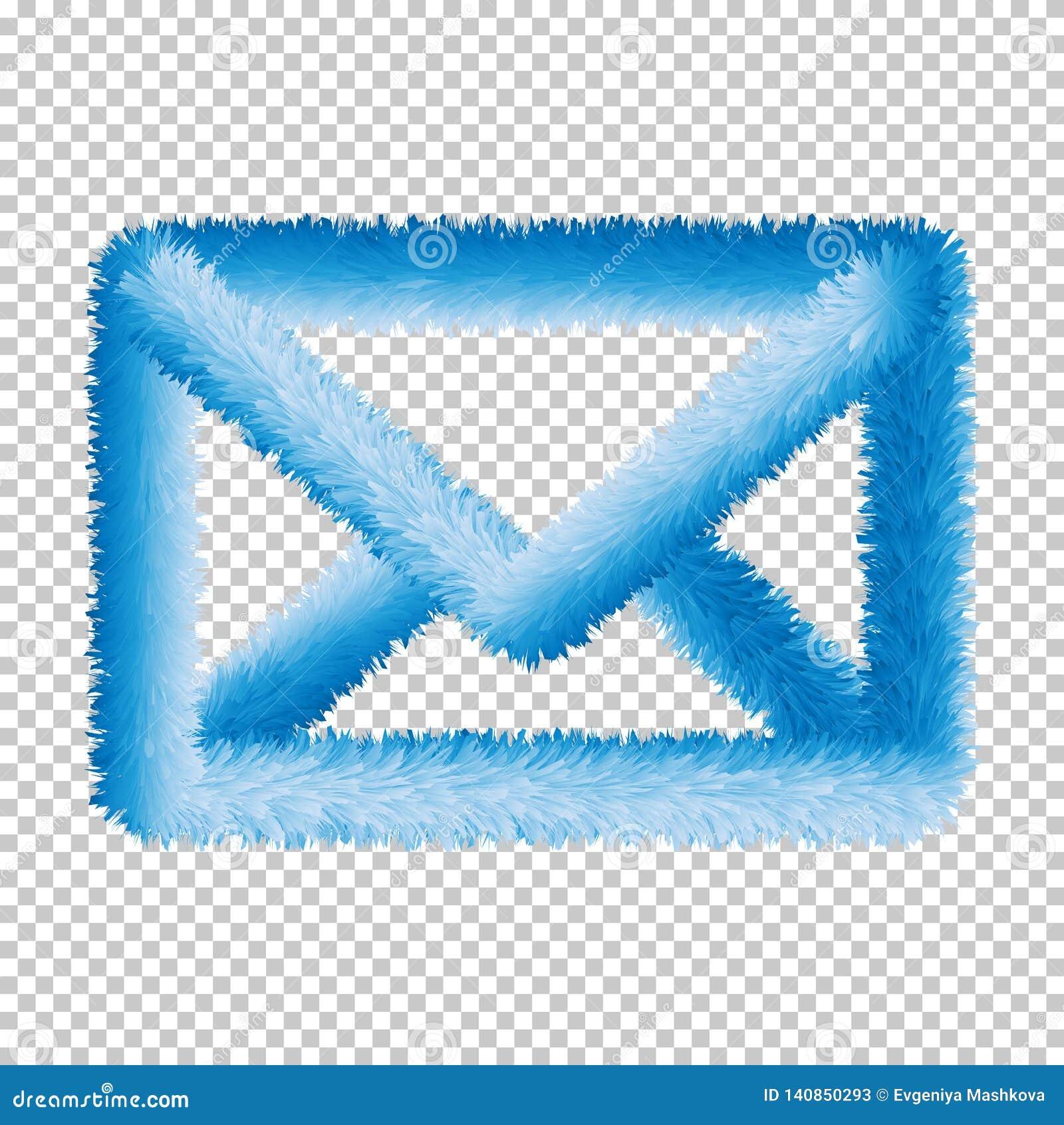 Διανυσματικά στοιχεία Eps10 Ιστού εικονιδίων Ιστού ταχυδρομείου