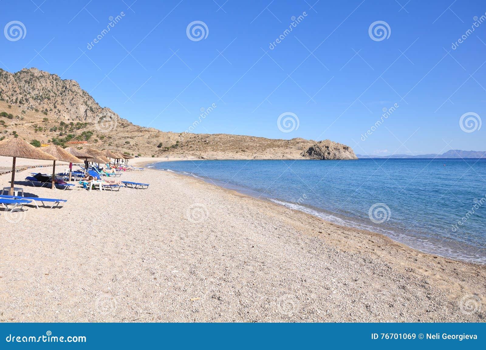  άκΠFÖR ¿ Î¸Ï FÖR ΣαÎ-¼ η, - Samothraki, Grekland