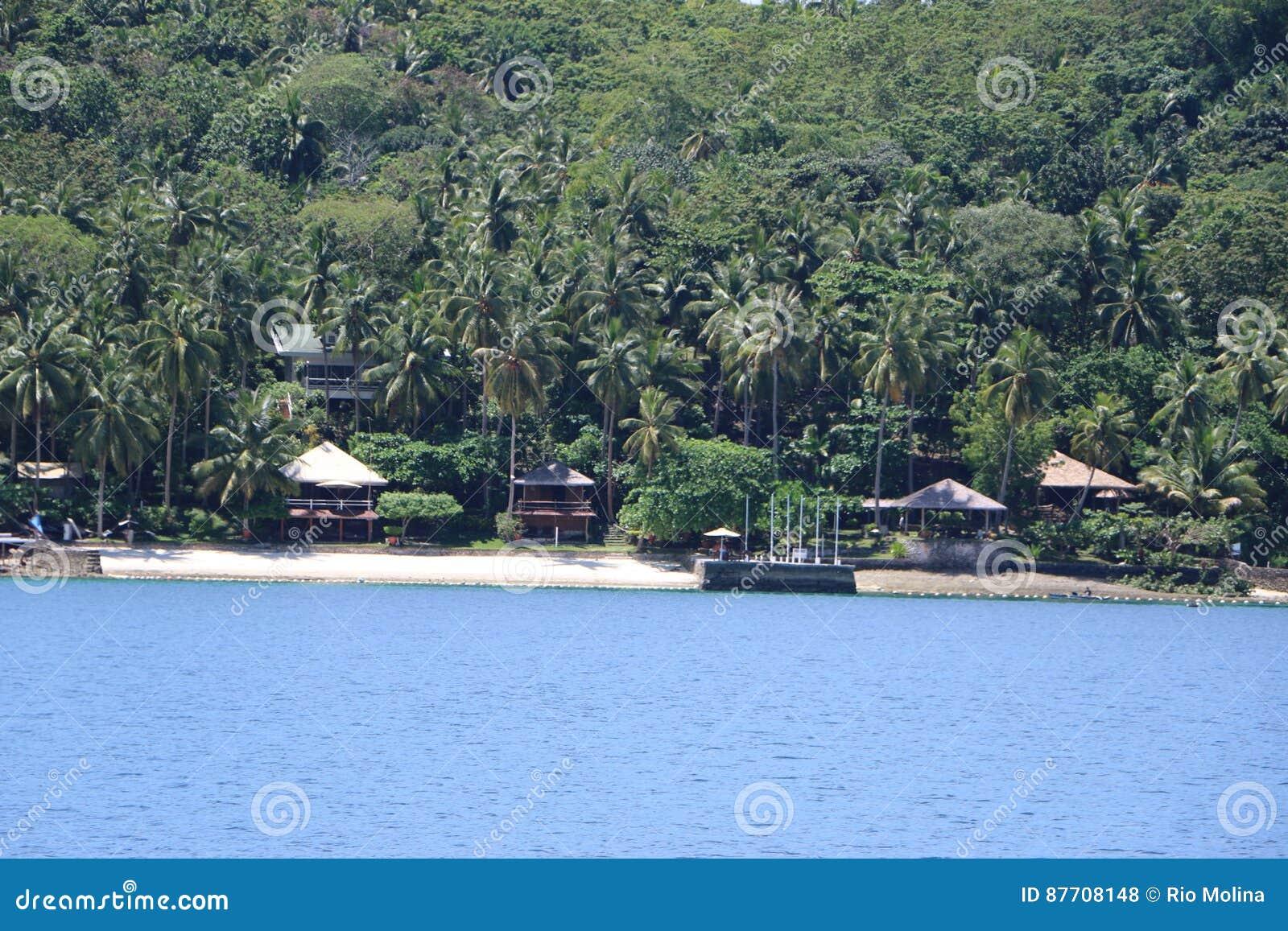 Île de davao