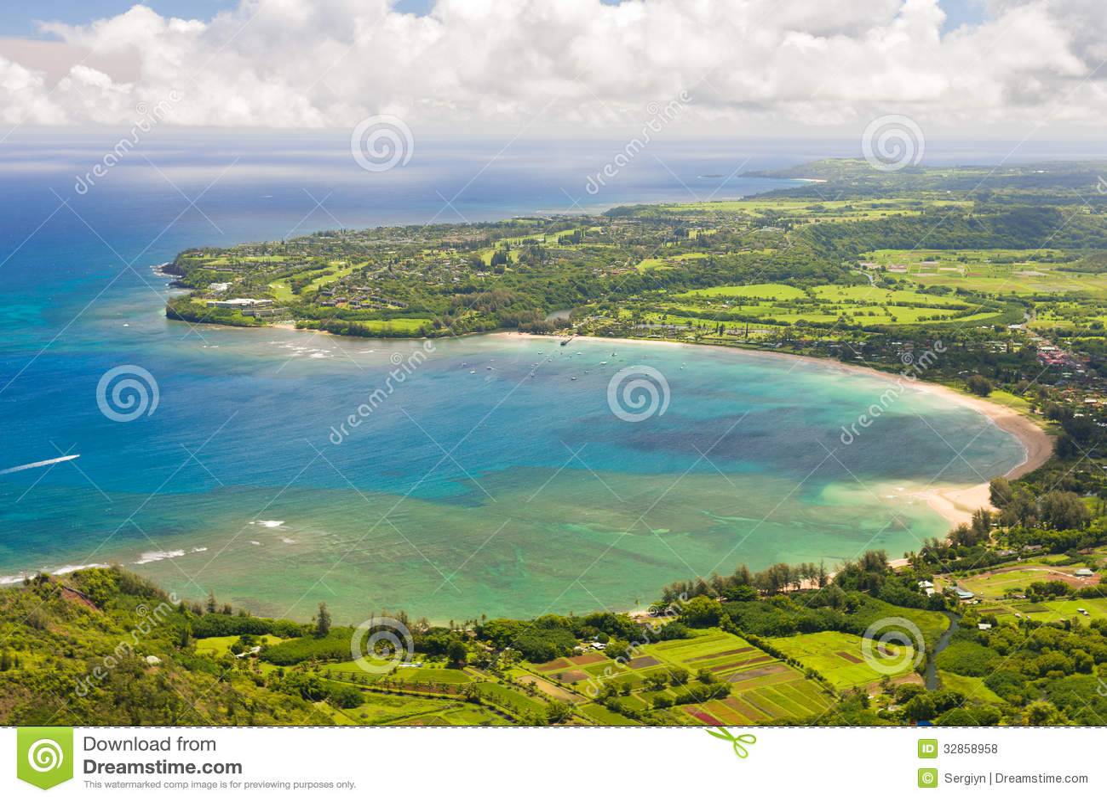 Île de Kauai