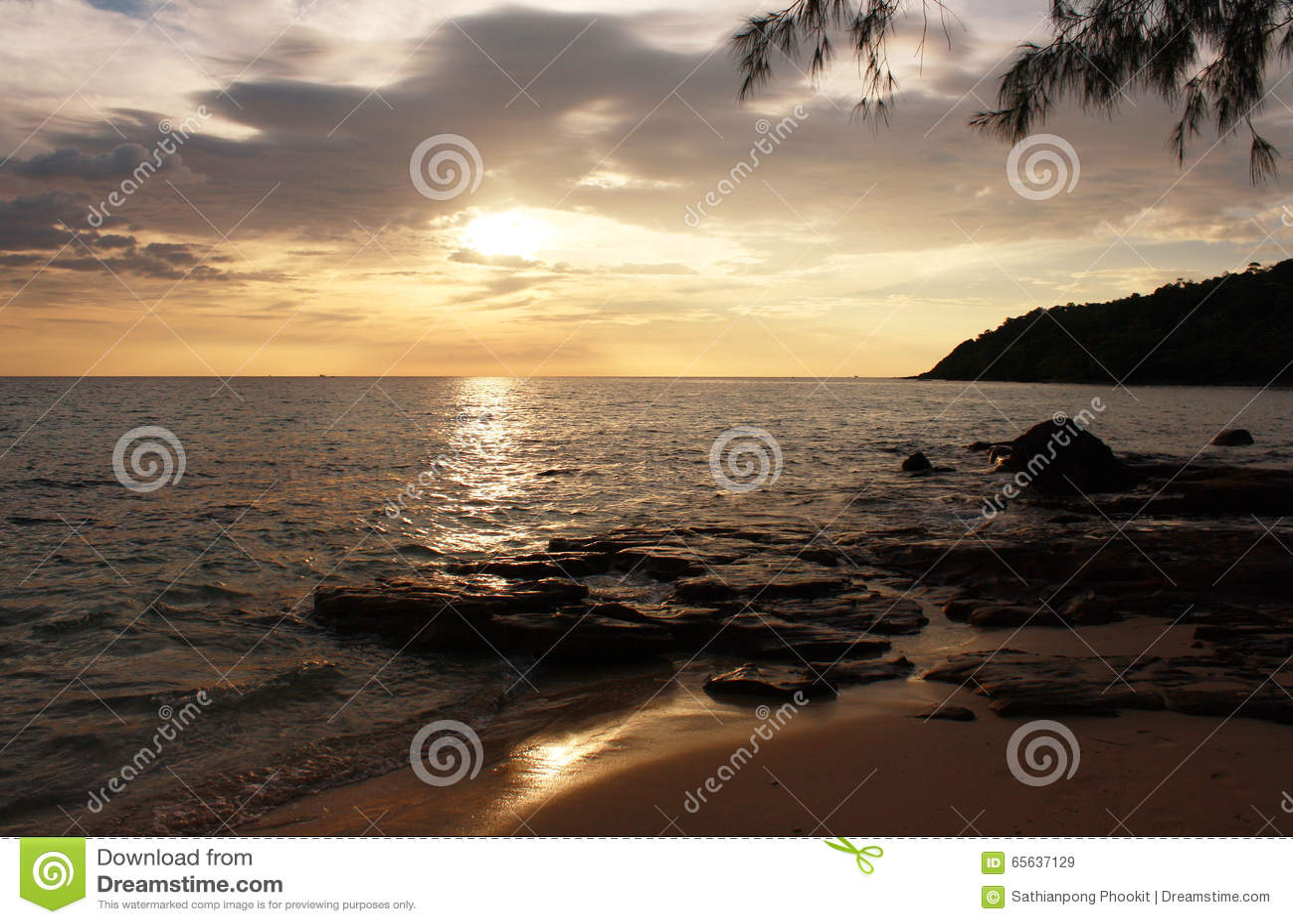 Île de Kood, Koh Kood, Trat, Thaïlande