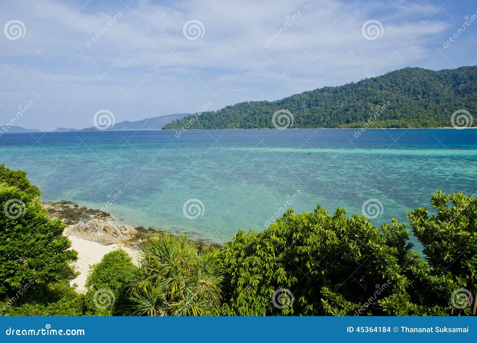 Île de Lipe