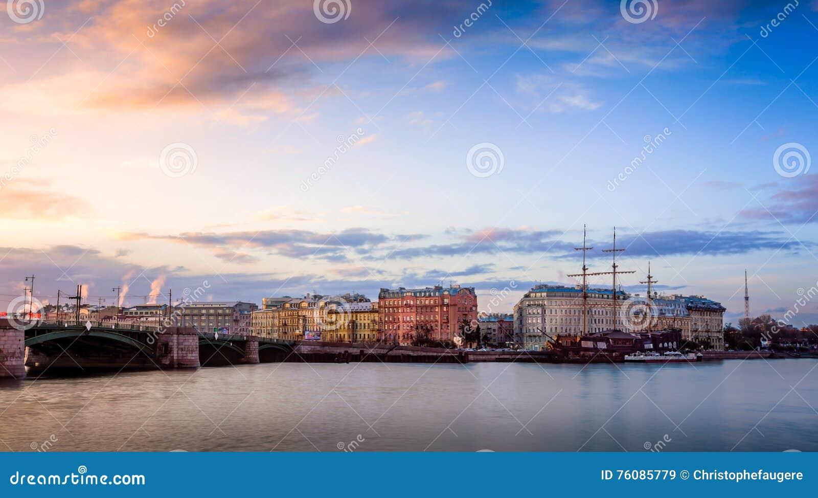 Île de Petrogradsky