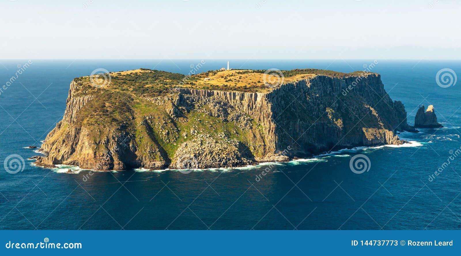 Île de Tasman, Tasmanie, Australie