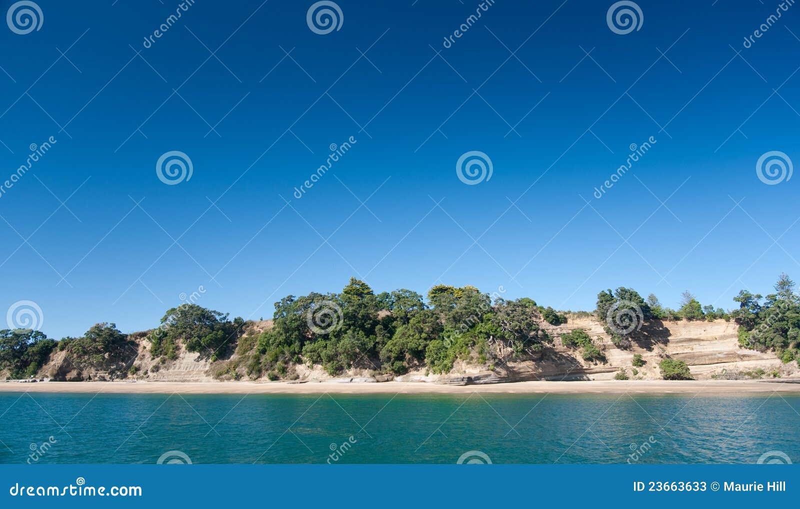 Îles de Golfe de Hauraki