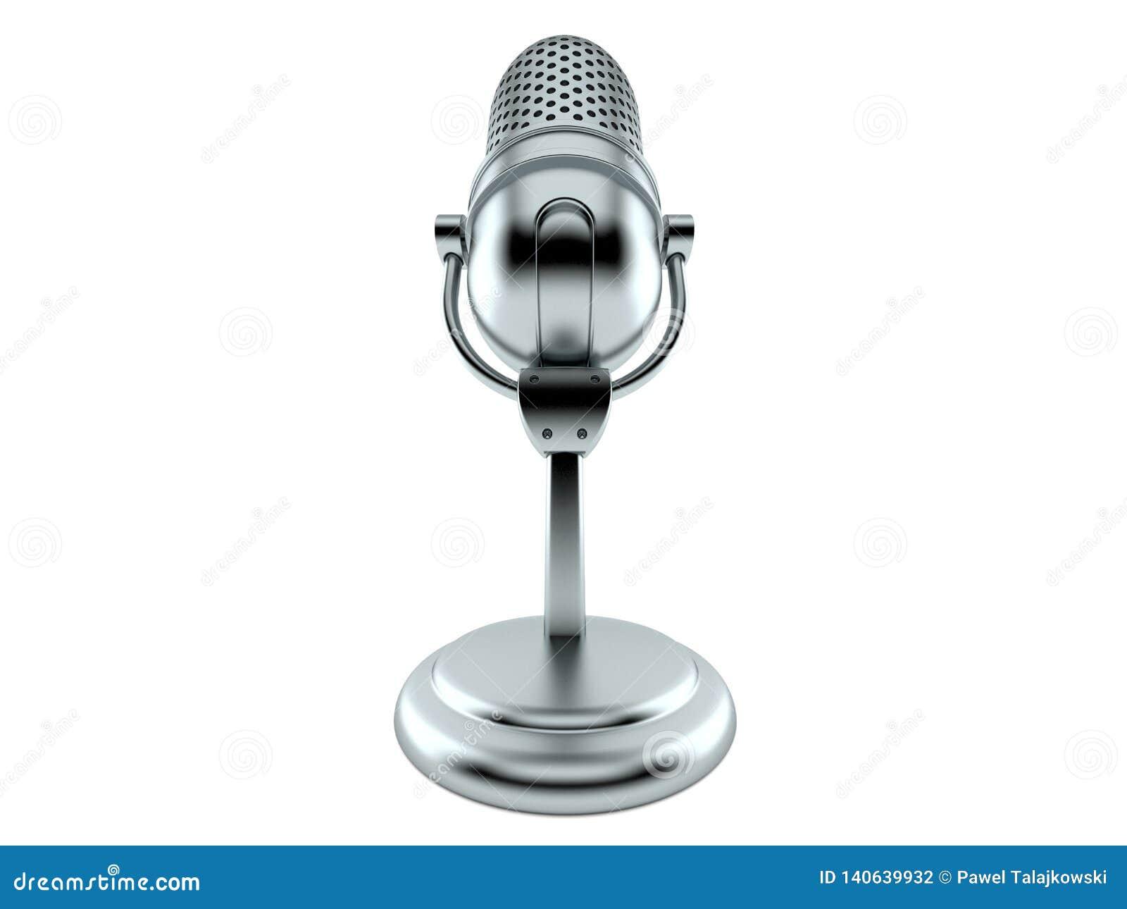 Ραδιο μικρόφωνο