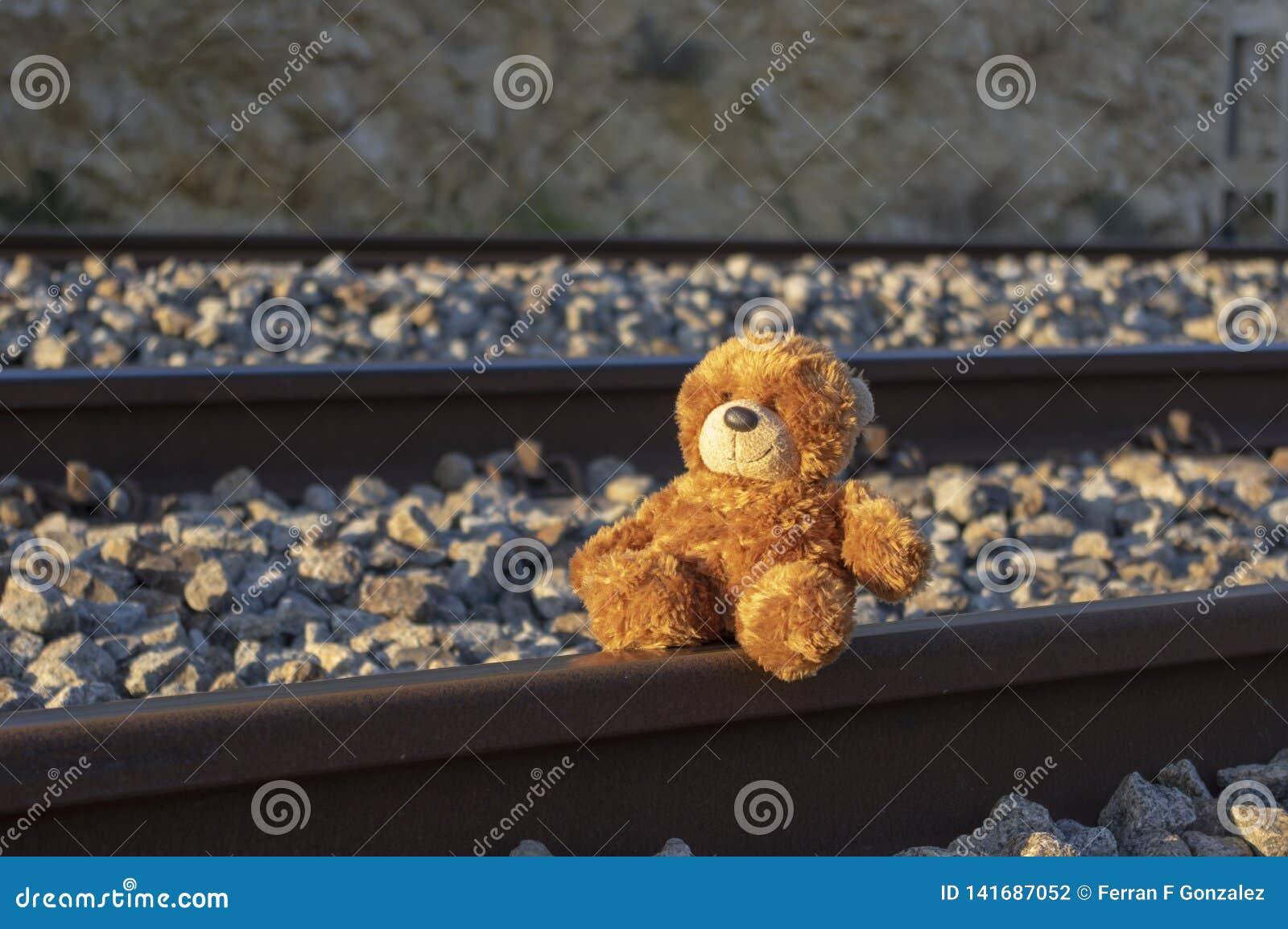 Το Teddy αφορά μόνο το σιδηρόδρομο